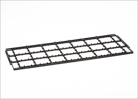 IC Substrate Cleaning Tray