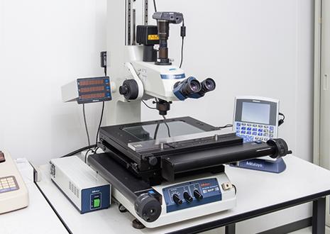 光学測定顕微鏡